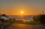 3204 Nw Sandpiper Way, Waldport, OR 97394 - Sunset view from Street