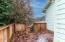 696 NW G St, Toledo, OR 97391 - Back Deck