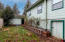 696 NW G St, Toledo, OR 97391 - Side Yard