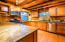 2313 NE Holmes Rd, Lincoln City, OR 97367 - Large kitchen