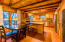 2313 NE Holmes Rd, Lincoln City, OR 97367 - Dining room Kitchen