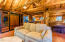 2313 NE Holmes Rd, Lincoln City, OR 97367 - Living room