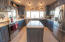 6520 NW Pacific Coast Hwy, Seal Rock, OR 97376 - Custom Kitchen