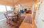6520 NW Pacific Coast Hwy, Seal Rock, OR 97376 - Dining Area