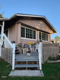 1088 SW Tara Ln, Waldport, OR 97394 - Front of house