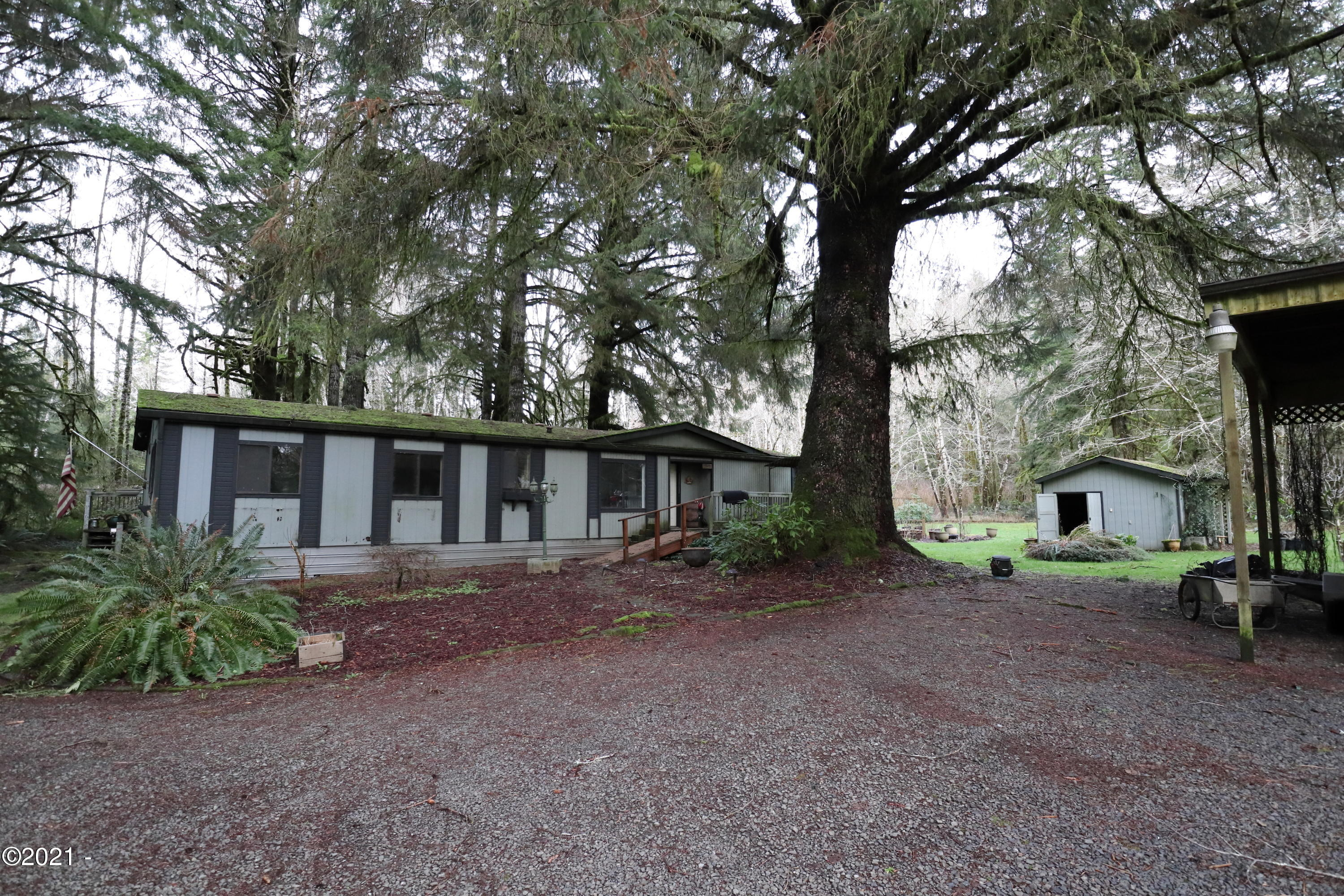 1700 Old River Rd NE, Siletz, OR 97380 - 1700oldriverroad7