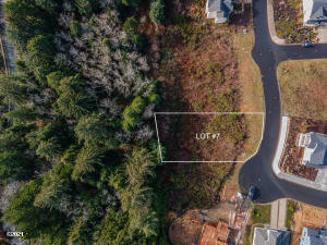 4300 BLK SE 43rd St. Lot 7, Lincoln City, OR 97367 - DJI_0516