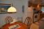 5801 NE Voyage Ave, 45, Lincoln City, OR 97367 - Dining room / Kitchen view