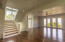 1947 NE 68th St, Lincoln City, OR 97367 - Living room to upper level