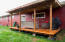 152 NW Grinstead St, Siletz, OR 97380 - New covered deck