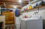 152 NW Grinstead St, Siletz, OR 97380 - Laundry