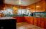 152 NW Grinstead St, Siletz, OR 97380 - Kitchen