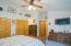 1525 SW Ocean Ter, Waldport, OR 97394 - Master closets