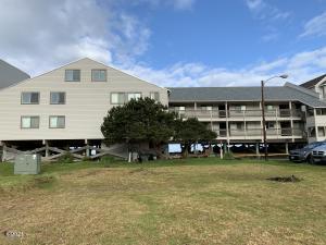 145 N. Miller St., 109, Rockaway Beach, OR 97136 - Rock Creek Condominiums