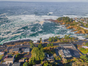 100 BLK N Hwy 101 & Ne Williams Ave, Depoe Bay, OR 97341 - Lots with view