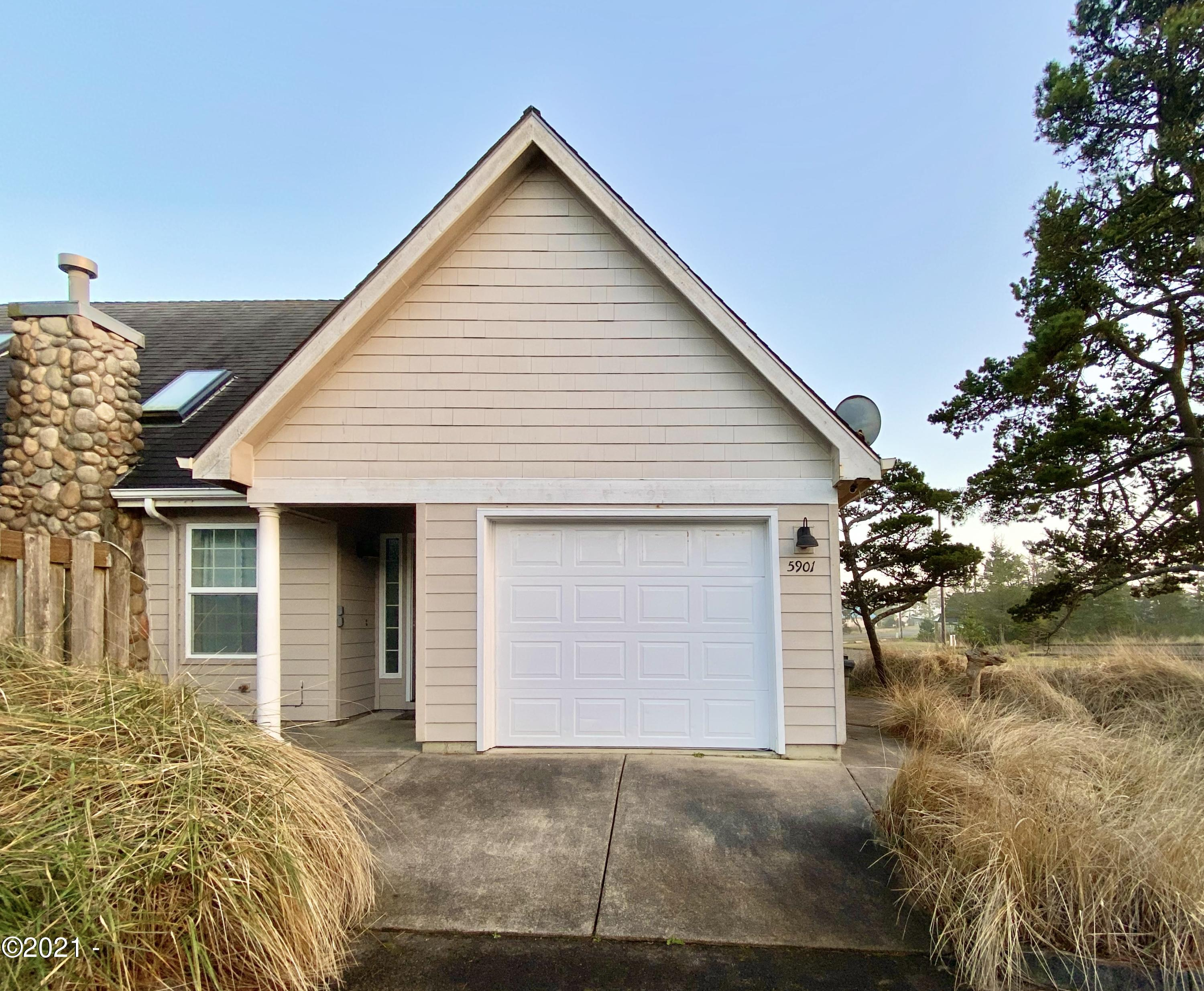5901 Four Sisters, Pacific City, OR 97135