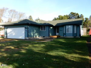 2152 NW Keel Ave, Lincoln City, OR 97367 - Front view