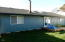 2152 NW Keel Ave, Lincoln City, OR 97367 - Rear view