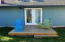 2152 NW Keel Ave, Lincoln City, OR 97367 - Rear deck