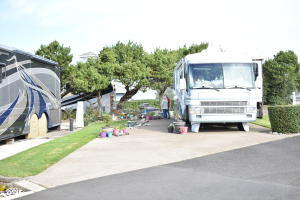 6225 N Coast Hwy Lot 182, Newport, OR 97365 - RV Pad #182