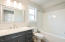 267 SE Tide Ave., Lincoln City, OR 97367 - Bathroom 2