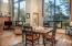 3360 NW Oceanview Dr., #A, Newport, OR 97365 - Dining Area