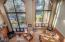 3360 NW Oceanview Dr., #A, Newport, OR 97365 - Great Room from Master Suite