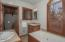 3360 NW Oceanview Dr., #A, Newport, OR 97365 - Master Suite Bathroom