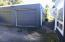 728 SE 5th St, Newport, OR 97365 - Garage and back of house