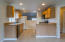 437 SE Neptune Ave, Lincoln City, OR 97367 - Kitchen
