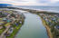 LOT 118 Nestucca Blvd, Pacific City, OR 97135 - Aerial to South