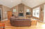 3228 NE 26th Street, Lincoln City, OR 97367 - Fireplace