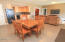 3228 NE 26th Street, Lincoln City, OR 97367 - Lower Dining-Kitchen