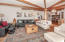 4990 SW Surf Pines Ln, Waldport, OR 97394 - Living Room 1 - View 4