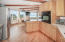 4990 SW Surf Pines Ln, Waldport, OR 97394 - Kitchen - View 3
