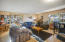 6308 Raymond Ave, Gleneden Beach, OR 97388 - Living/Dining Overview