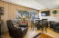 6308 Raymond Ave, Gleneden Beach, OR 97388 - Dining Room