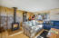 6308 Raymond Ave, Gleneden Beach, OR 97388 - Living Room