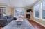 2354 NE Hotspur Ln, Lincoln City, OR 97367 - Living Room