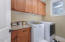2354 NE Hotspur Ln, Lincoln City, OR 97367 - Utility Room