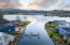 2354 NE Hotspur Ln, Lincoln City, OR 97367 - Aerial of Dock Area