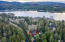 2354 NE Hotspur Ln, Lincoln City, OR 97367 - Aerial