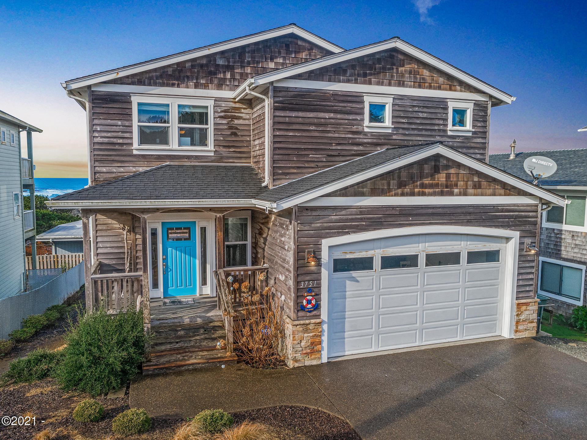 3751 NW Keel Ave, Lincoln City, OR 97367 - 205 MLS 3751 NW Keel Ave LC