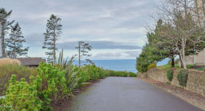 TL#3301 S Beach Rd, Neskowin, OR 97149 - View from street to Ocean