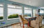 13060 NW Huckleberry Ct, Seal Rock, OR 97376 - Wall of windows to the Sea