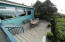 13060 NW Huckleberry Ct, Seal Rock, OR 97376 - Patio off Living Area