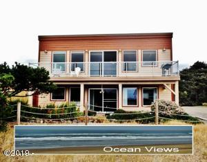 5721 SW Pacific Coast Hwy, Yachats, OR 97498 - Our Sandcastle MLS Photo w-View Insert