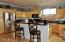 5721 SW Pacific Coast Hwy, Yachats, OR 97498 - Kitchen & Bar Upper Unit