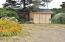 5721 SW Pacific Coast Hwy, Yachats, OR 97498 - Storage Shed Our Sandcastle