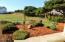 5721 SW Pacific Coast Hwy, Yachats, OR 97498 - Lower Unit Gardens & Ocean Peek